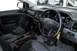 2016 Ford Everest UA Ambiente Silver 6 Speed Sports Automatic SUV