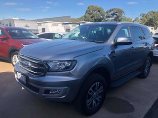 2019 Ford Everest UA II 2019.75MY Trend Silver 6 Speed Sports Automatic SUV.