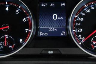 2016 Volkswagen Golf VII MY16 GTI DSG 40 Years White 6 Speed Sports Automatic Dual Clutch Hatchback