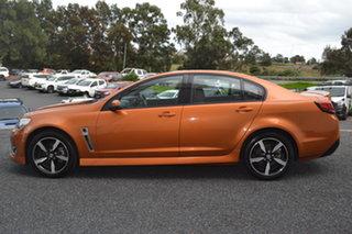 2017 Holden Commodore VF II MY17 SV6 Light My Fire 6 Speed Sports Automatic Sedan