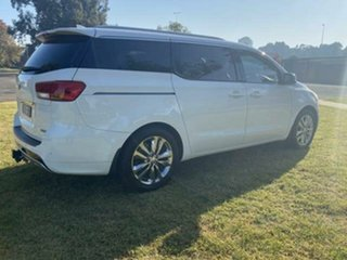 2015 Kia Carnival YP Platinum 6 Speed Automatic Wagon