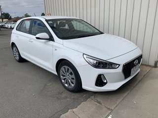2019 Hyundai i30 PD MY19 Go 6 Speed Sports Automatic Hatchback.