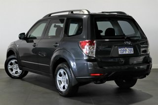 2011 Subaru Forester S3 MY11 X AWD Grey 4 Speed Sports Automatic Wagon