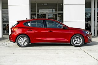 2019 Ford Focus SA 2019.75MY Trend Red 8 Speed Automatic Hatchback