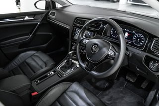 2019 Volkswagen Golf 7.5 MY19.5 110TSI DSG Highline Silver 7 Speed Sports Automatic Dual Clutch
