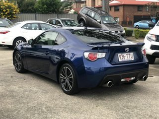 2014 Toyota 86 ZN6 GTS Blue 6 Speed Manual Coupe.