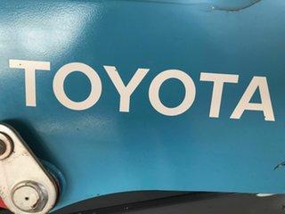 2016 Toyota Skid Steer Loader 30-5sdk8