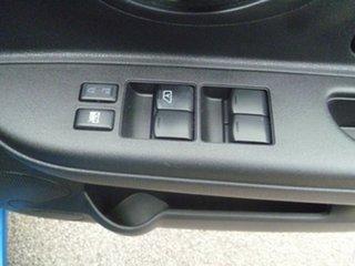 2012 Nissan Micra K13 ST-L Blue 4 Speed Automatic Hatchback
