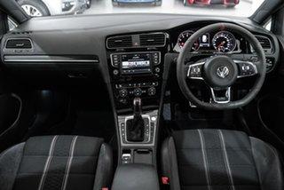 2016 Volkswagen Golf VII MY16 GTI DSG 40 Years White 6 Speed Sports Automatic Dual Clutch Hatchback.