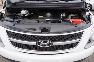 2015 Hyundai iLOAD TQ2-V MY15 Creamy White 5 Speed Automatic Van
