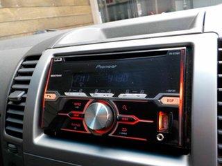 2006 Nissan Pathfinder R51 ST-L Grey 5 Speed Sports Automatic Wagon