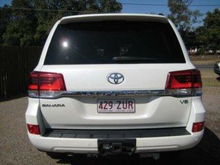 2017 Toyota Landcruiser SAHARA