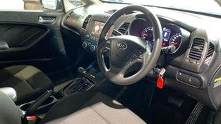 2018 Kia Cerato BD MY19 S Grey 6 Speed Sports Automatic Hatchback