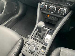 2021 Mazda CX-3 DK4W7A Akari SKYACTIV-Drive i-ACTIV AWD Machine Grey 6 Speed Sports Automatic Wagon
