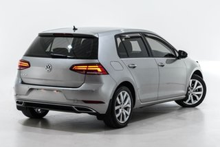 2019 Volkswagen Golf 7.5 MY19.5 110TSI DSG Highline Silver 7 Speed Sports Automatic Dual Clutch.