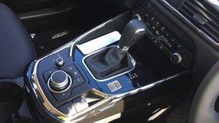 2021 Mazda CX-9 TC Touring SKYACTIV-Drive Sonic Silver 6 Speed Sports Automatic Wagon