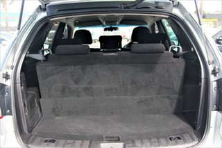 2013 Ford Territory SZ TS Seq Sport Shift Silver 6 Speed Sports Automatic Wagon