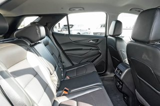 2019 Holden Equinox EQ MY18 LTZ FWD Silver 9 Speed Sports Automatic Wagon