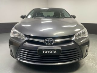 2015 Toyota Camry ASV50R Altise Grey 6 Speed Sports Automatic Sedan.