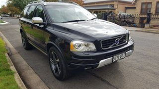 2014 Volvo XC90 MY14 3.2 R-Design 6 Speed Automatic Geartronic Wagon