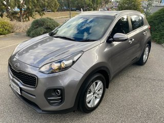 2016 Kia Sportage QL MY17 Si 2WD Grey 6 Speed Sports Automatic Wagon