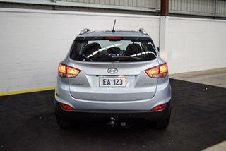 2013 Hyundai ix35 LM2 Elite Blue 6 Speed Sports Automatic Wagon