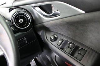 2015 Mazda CX-3 DK Akari (AWD) Blue 6 Speed Automatic Wagon
