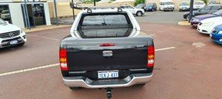 2008 Toyota Hilux KUN26R MY09 SR 4 Speed Automatic Utility