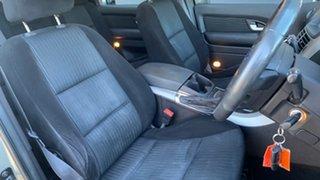 2012 Ford Territory SZ TS (RWD) Green 6 Speed Automatic Wagon