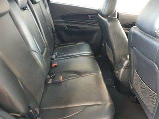 2009 Hyundai Tucson JM MY09 City Elite Silver 4 Speed Sports Automatic Wagon