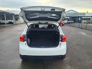 2016 Mitsubishi ASX XB LS Marble White 6 Speed Automatic Wagon
