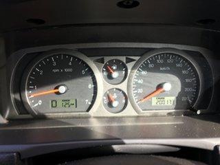 2005 Ford Falcon BA Mk II XT Grey 4 Speed Sports Automatic Wagon