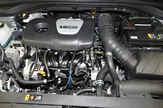 2017 Hyundai i30 PD MY18 SR D-CT Sparkling Metal 7 Speed Sports Automatic Dual Clutch Hatchback