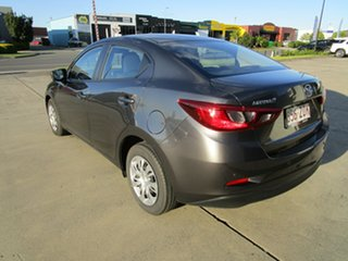 2019 Mazda 2 DL2SAA Neo SKYACTIV-Drive Grey 6 Speed Sports Automatic Sedan