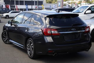 2018 Subaru Levorg V1 MY18 2.0 GT-S CVT AWD Grey 8 Speed Constant Variable Wagon.