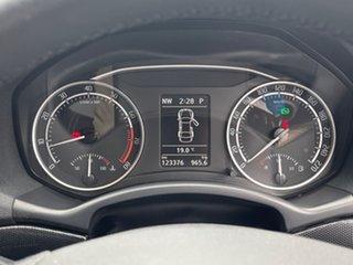 2012 Skoda Octavia 1Z MY12 RS DSG 147TSI White 6 Speed Sports Automatic Dual Clutch Wagon