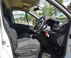 2020 Mitsubishi Express SN MY21 GLX SWB DCT White 6 Speed Sports Automatic Dual Clutch Van.