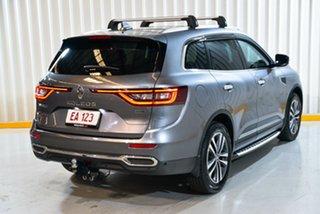 2016 Renault Koleos HZG Intens X-tronic Grey 1 Speed Constant Variable Wagon