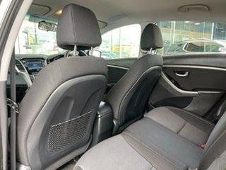 2016 Hyundai i30 GD4 Series II MY17 Active Grey/260417 6 Speed Sports Automatic Hatchback