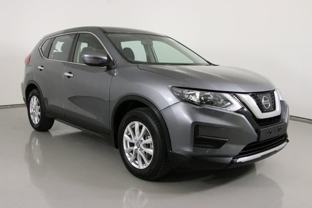 Used Nissan X-Trail T32 MY20 ST (4x2) Bentley, 2020 Nissan X-Trail T32 MY20 ST (4x2) Grey Continuous Variable Wagon