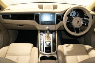 2016 Porsche Macan MY16 S Diesel Mahogany Metallic 7 Speed Auto Dual Clutch Wagon