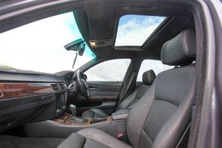 2007 BMW 3 Series E90 320i Steptronic Grey 6 Speed Automatic Sedan