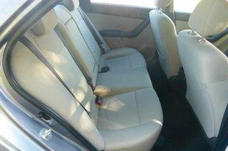 2009 Kia Cerato TD MY10 S Grey 4 Speed Sports Automatic Sedan