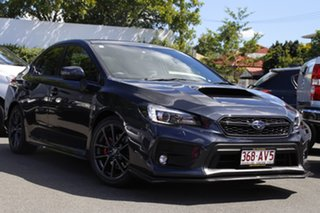 2018 Subaru WRX V1 MY18 Lineartronic AWD Dark Grey 8 Speed Constant Variable Sedan