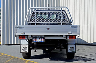 2020 Ford Ranger PX MkIII 2021.25MY XL Hi-Rider Grey 6 Speed Sports Automatic Double Cab Chassis