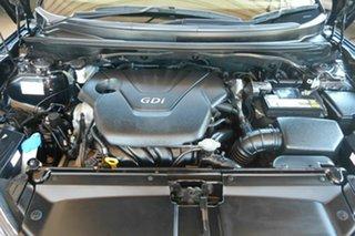 2011 Hyundai Veloster FS Coupe Black 6 Speed Manual Hatchback