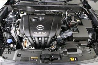 2017 Mazda CX-3 DK Maxx Safety (FWD) Grey 6 Speed Manual Wagon