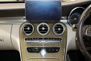 2015 Mercedes-Benz C250 205 BlueTEC Grey 7 Speed Automatic Wagon