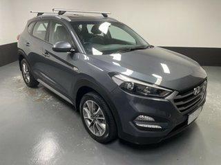 2017 Hyundai Tucson TL MY17 Active X 2WD Charcoal 6 Speed Sports Automatic Wagon.