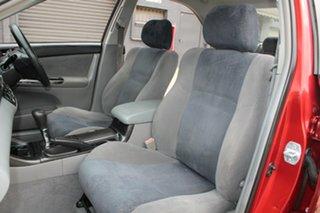 2004 Toyota Camry ACV36R Sportivo 4 Speed Automatic Sedan